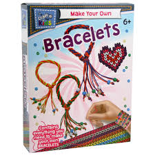 make your own bracelets by craft for kids u2013 daves deals