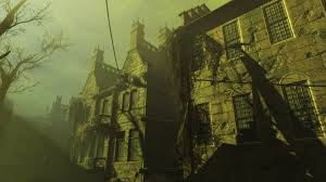 spooky texture techgage image fallout4 spooky mansion