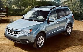 subaru forester stance refreshing or revolting 2014 subaru forester