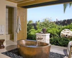 Bathroom Bamboo 17 Bamboo Themed Bathrooms For Cozy Shower Experience
