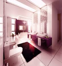 modern home interior design dazzling country bathroom double
