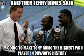 Jerry Jones Memes - nfl memes on twitter and then jerry jones said http t co