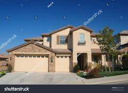 suburban house california stock photo 1212444 shutterstock