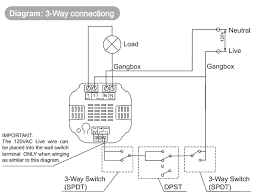 aeon smart micro switch installation on a 3 4 way circuit