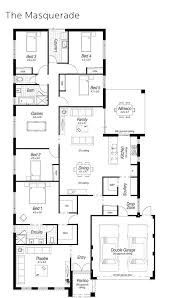 Double Storey House Floor Plans 646 Best Floor Plans Images On Pinterest House Floor Plans