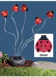Ladybug Solar Garden Lights - 308 best ladybugs images on pinterest lady bug lady bugs and