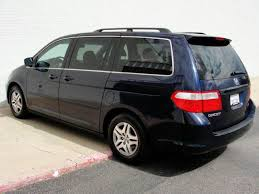 Used Rims Denver 2006 Honda Odyssey Ex L 4dr Mini Van In Denver Co Highline Auto