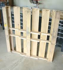 How To Make A Slide For A Bunk Bed by Maximize Your Outdoor Space With A Pallet Coffee Table On Wheels