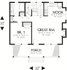 960 sq ft house plans home deco clever design 2 tudor style pl