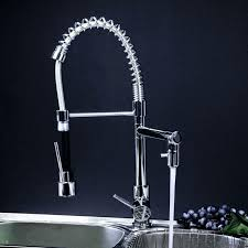 commercial sink faucets with sprayer restaurant kitchen faucet restaurant style kitchen faucet