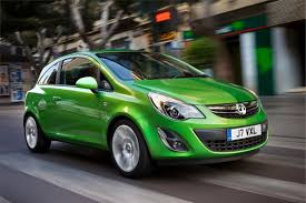 vauxhall griffin vauxhall gives corsa a facelift for 2011 motoring news honest john