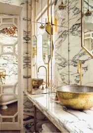 gold bathroom ideas best 25 gold bathroom ideas on herringbone grey and