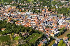 Bad Kreuznacher Jahrmarkt Bad Kreuznach
