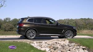 2018 bmw x3 review is the x1 a better buy u2014 cars com youtube