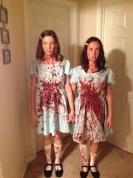 Halloween Costumes 6 Girls 25 Horror Costume Ideas Horror Makeup Scary