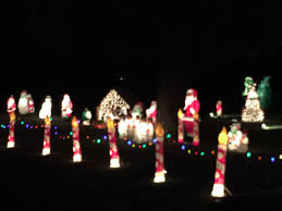 Holiday Decorations 2016 Best Holiday Decorations Contest Winners City Of Lakeside