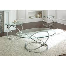 logan coffee table set wade logan ashley down 3 piece coffee table set reviews wayfair ca