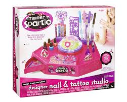 cra z art designer nail u0026 tattoo studio walmart com