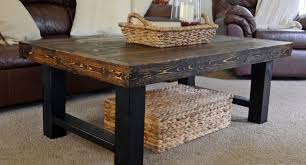 Woodworking Plans Coffee Table Legs by Table Amazing How To Build A Wood Table This Do It Yourself