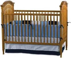 Simplicity Convertible Crib Simplicity For Children 8790tup Tuscany 4 In 1 Convertible Crib
