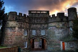 Most Beautiful English Castles Top 16 Best Castles In England With Beautiful Pictures Top