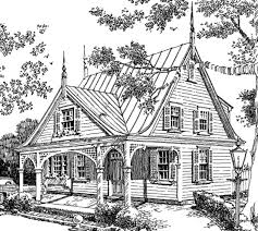 Gothic Architecture Floor Plan Sunset House Plans Gothic Revival House Plans