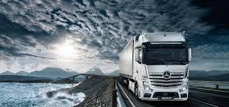 mercedes truck dealers uk model overview configurator brochure