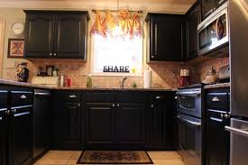 painted black kitchen cabinets painted black kitchen cabinets pictures country french outdoor