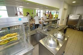 cuisines centrales en images visite des cuisines centrales de mont de marsan