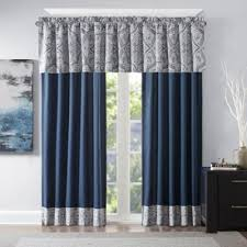 Bed Bath And Beyond Window Valances Buy Tie Back Valances From Bed Bath U0026 Beyond