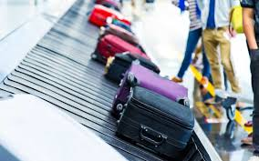 United Baggage Claim The U S Airlines Least Likely To Lose Your Luggage Travel Leisure