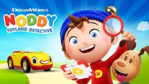 noddy toyland detective noddy toyland detective netflix