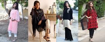 design styles 2017 change ladies summer formal dresses kurta styles 2017 18 designs