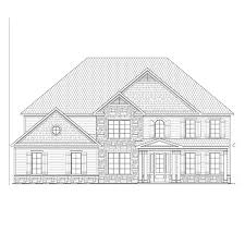 Heartland Homes Floor Plans The Canoe Club New Homes In Fayetteville Georgia