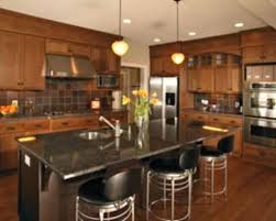 oak cabinets with granite granite countertops with oak cabinets granite oak cabinets granite