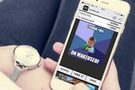 Meme App For Iphone - 5 apps for the internet meme lover in all of us ios