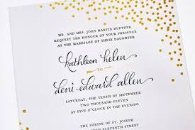 wedding invitations etiquette proper wedding invitation wording wedding corners