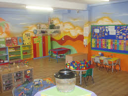 creative preschool classroom ideas for decorating nice home design
