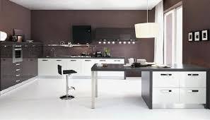 cuisine blanc cassé couleur mur cuisine blanche unique couleur mur cuisine pour la