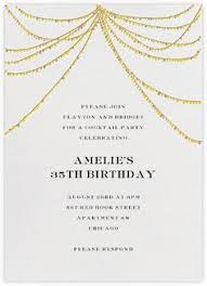 birthday invitations paperless post client ns 40th