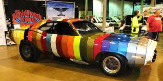 1970 plymouth color code u0027cuda