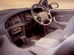 Ford Falcon Xr6 Interior Images Ford El Falcon 1996 98