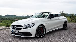 the all mercedes c class test drive 2017 mercedes c class cabriolet cool