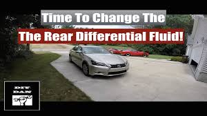 lexus rx400h overheating how to change the rear differential fluid in a lexus gs350 and f