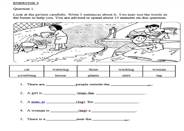 collection of solutions english for year 2 worksheets for your