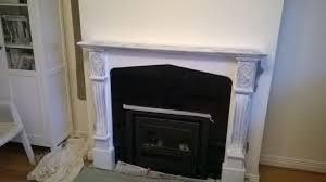 installing a wood burning stove the green mohawk