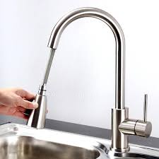 Best Pull Out Spray Kitchen Faucet Impressive Best Pull Out Kitchen Faucet Best Pullout Spray Cold