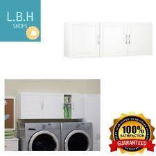 laundry room cabinets ebay