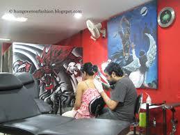 devil z hungover on life a visit to u0027devilz tattooz u0027 gk