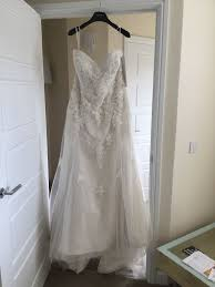 Armani Wedding Dresses Brand New Unaltered Romantica Armani Wedding Dress Size 24 Ivory